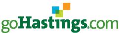 goHastings Logo